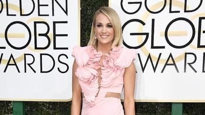 Cerita Carrie Underwood tentang Mainan Anaknya yang Aneh
