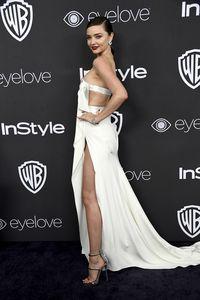 Rahasia Langsing 5 Model Ternama, Gigi Hadid Hingga Adriana Lima