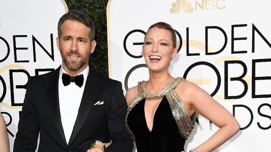 Hot Couples di Golden Globe 2017
