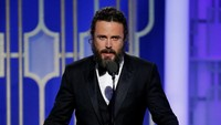 Lewat Manchester by the Sea, Casey Affleck Jadi Aktor Terbaik