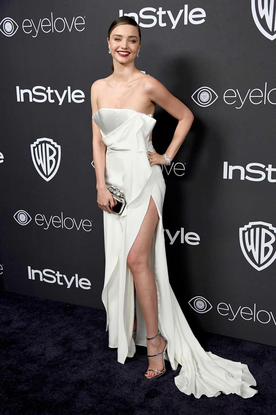 Wow, Lihat Miranda Kerr Hingga Vanessa Hudgens Bikin Salah Fokus