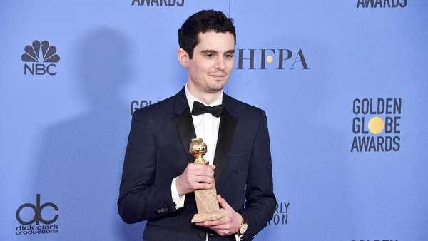 Persaingan para Sutradara di Oscar 2017