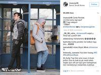 Liburan Romantis Bareng Mantan Suami, Rina Nose <i>CLBK</i>?