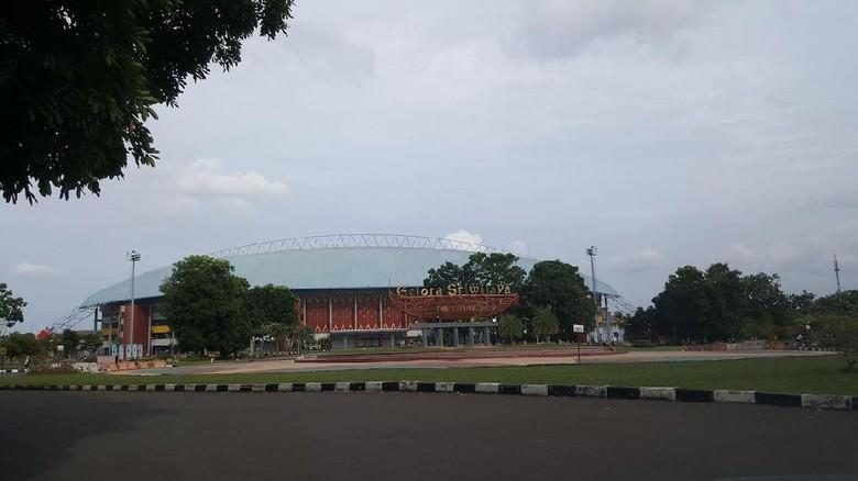 Geliat Palembang Menuju Asian Games 2018