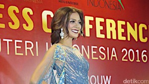 Hobi <i>Coding</i>, Putri Indonesia Ditawari Jadi Duta Startup