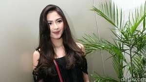 Cantiknya Jessica Mila di Bali