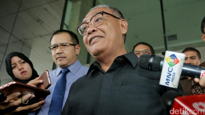 Rudi Prabowo Aji. Foto: Agung Pambudhy