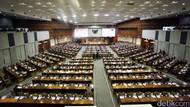 DPR Percepat Revisi UU Tentang Penanggulangan Bencana