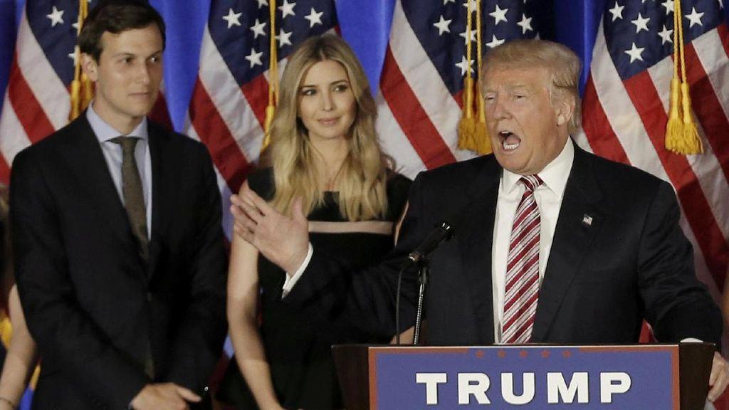 Trump Dituding Menang Pilpres 2016 karena Halangi Pemilih Kulit Hitam