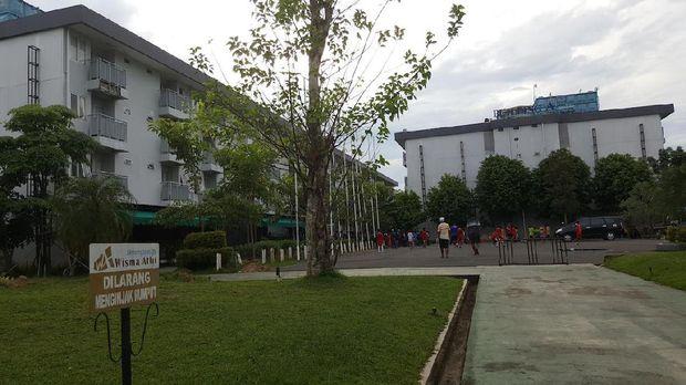 Alex Noerdin: Kami Sudah Lebih Siap dari Jakarta