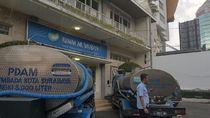 PDAM Surabaya Pastikan Aliran dan Jaringan Air Aman