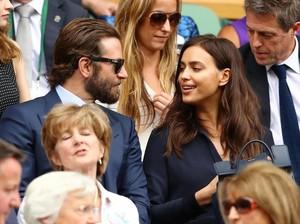 Ini Nama Anak Pertama Bradley Cooper dan Irina Shayk