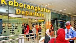 Airport Tax ke dari Aceh ke Luar Negeri Naik Jadi Rp 150.000