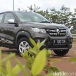 Renault Triber Dijual di Indonesia, Bagaimana Nasib Kwid?
