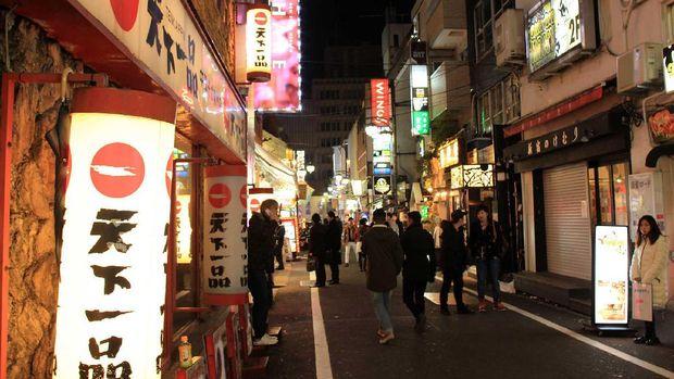 Terinspirasi Game, Turis Liburan ke Jepang Cari Yakuza