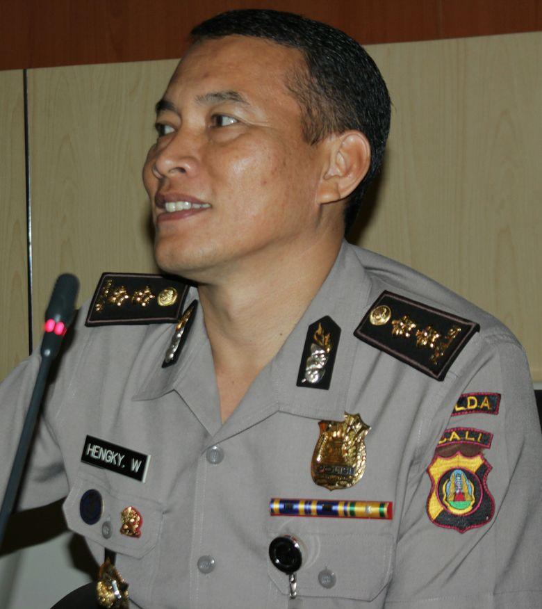Polisi Siap Kerahkan Tim Investigasi Kasus Paedofil di Asrama Bali