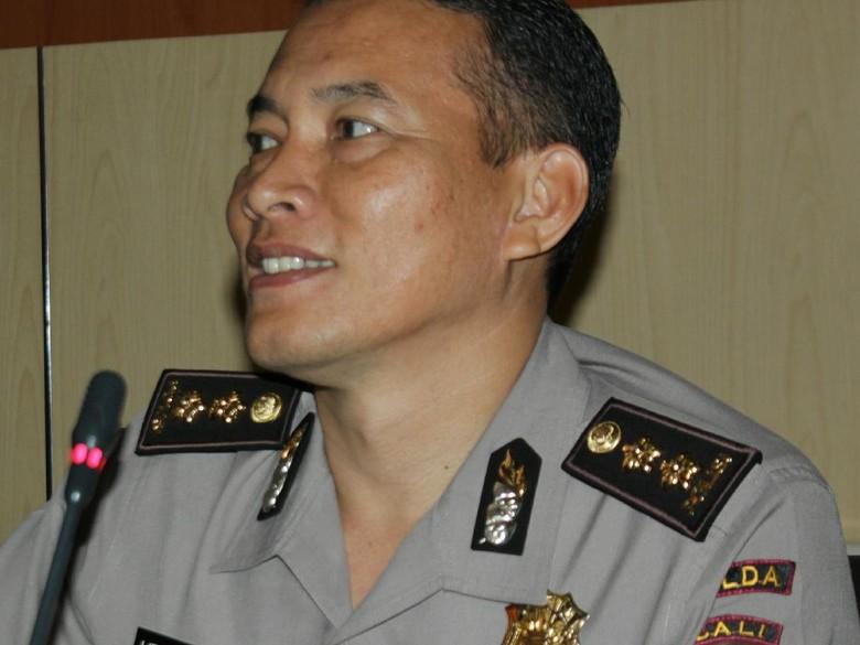Diduga Edarkan Narkoba, Oknum Anggota Ormas Ditangkap di Bali