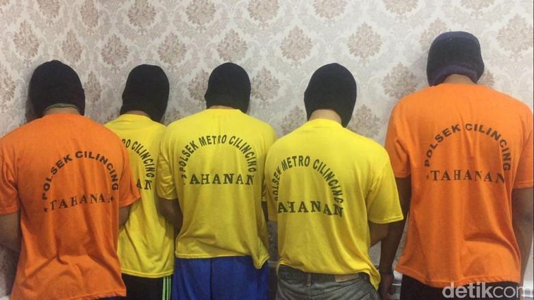 Polisi: Total 5 Tersangka yang Aniaya Amirullah Cs di STIP