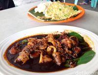 Waroeng Aceh Kemang: Enaknya Nasi Dokter Plus Paduan Seafood Gurih