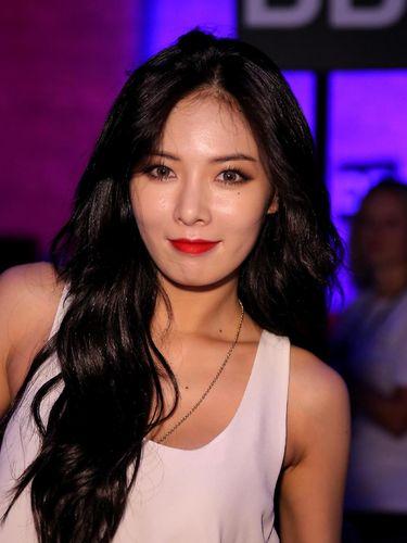 5 Artis Korea Ini Tak Dikenali Di Tempat Umum Saat Tak Pakai Makeup