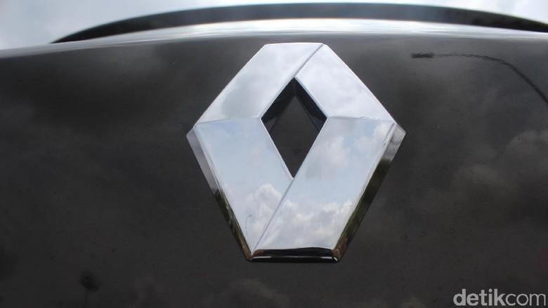 Renault Foto: Rangga Rahadiansyah