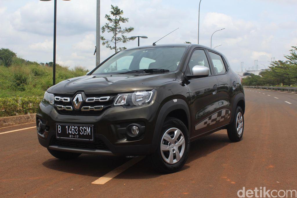 Belum lama ini pasar otomotif Indonesia dihebohkan dengan kehadiran crossover dengan harga termurah dari Renault.