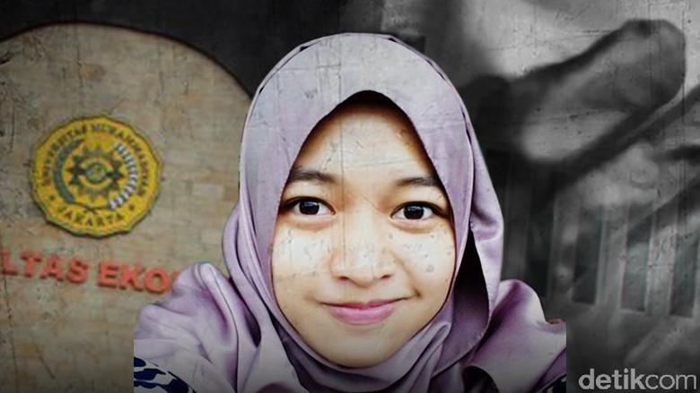 Mahasiswi Murniati Dibunuh Kakak Kandung dan Misteri Warisan