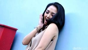 Dear Syahrini, Ada Pesan Nih dari Siti Badriah