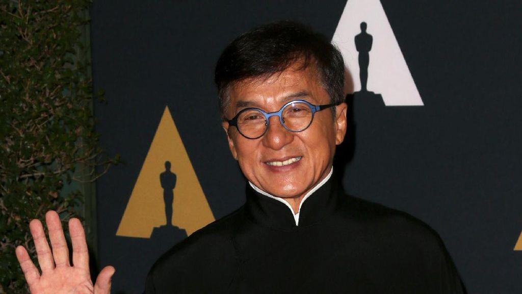 Adegan Seks Jackie Chan Tak Disensor, Kepala Stasiun TV di Iran Dipecat
