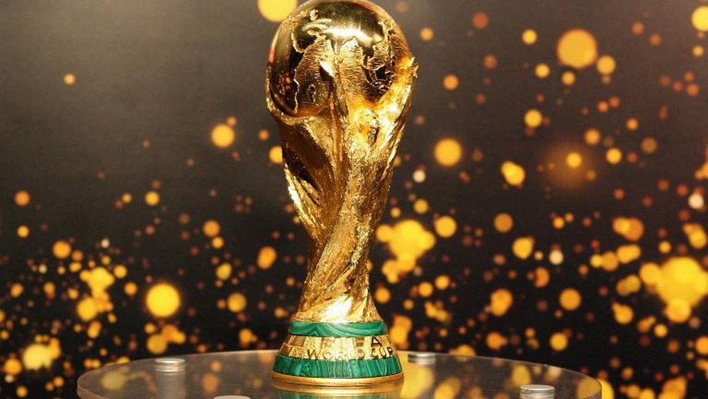 Keuntungan Piala Dunia dengan 48 Tim