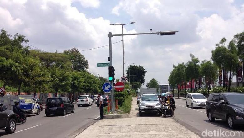 Imbauan Safety Ridding di Surabaya akan Diganti Lagu Perjuangan