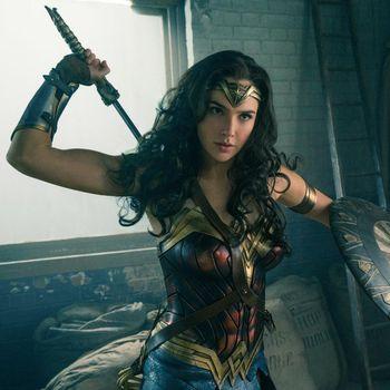 Rahasia Makeup Gal Gadot Ketika Jadi Wonder Woman
