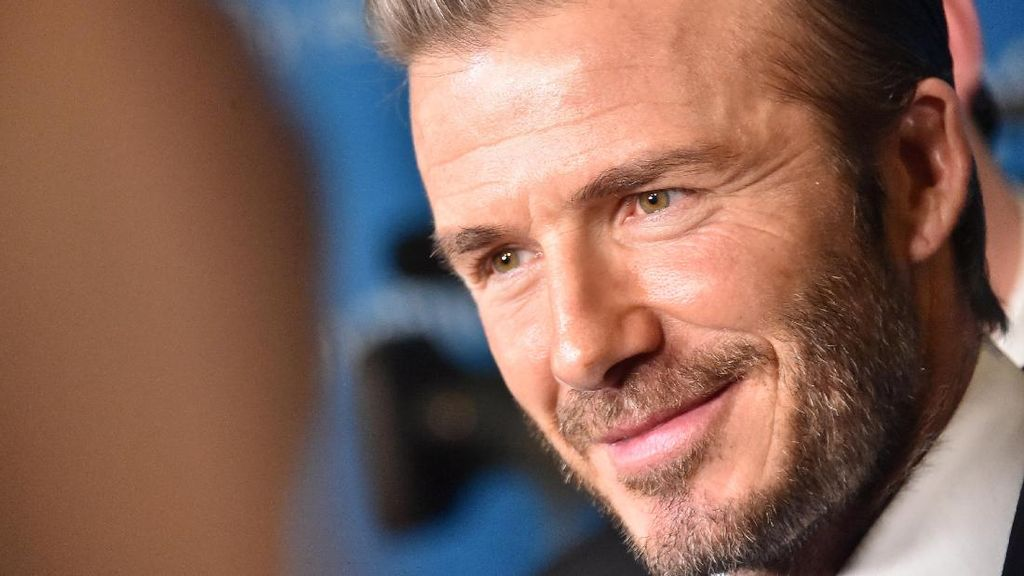 David Beckham Kucurkan Rp 400 Miliar untuk eSport