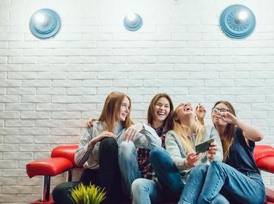 Ladies! Liburan Bareng Teman Wanita Bisa Jadi Kunci Kebahagiaan