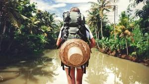 Mau Kenal Diri Sendiri? Coba Solo Traveling