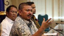Wakil Ketua Komisi III DPR Usul Bentuk Panja Pemberantasan Narkoba