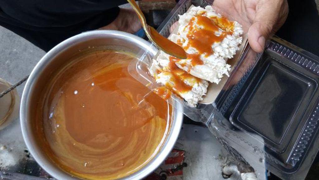 Icip-icip Kuliner Betawi di Pasar Seni Ancol
