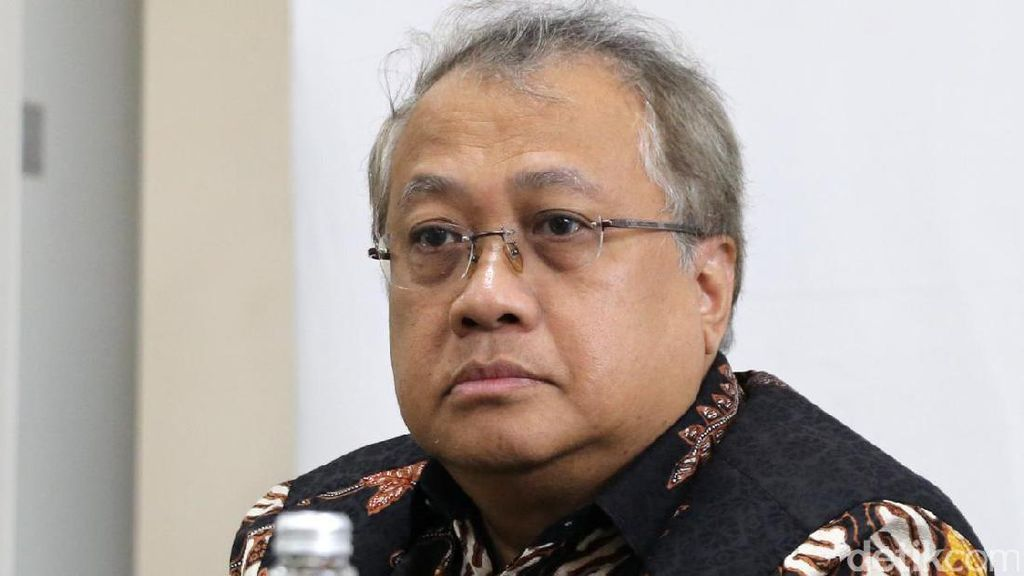 Eks Wakil Ketua OJK Jadi Komut KSEI