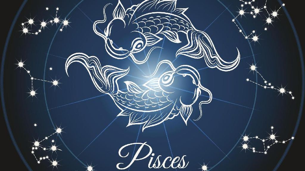 Ramalan Zodiak Hari Ini: Pisces Terhambat Rintangan, Pemasukan Virgo Lancar