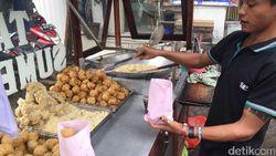 Praktis dan Murah, Dengan Rp 5 Ribu Bisa Jajan 5 Makanan Enak Ini