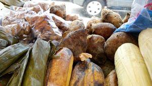 5 Camilan Rebusan Ndeso yang Jadul Tapi Rendah Kalori