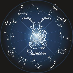 Ramalan Zodiak Capricorn di 2021: Jangan Terlalu Baper