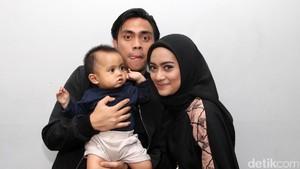 Ayudia Bing Slamet dan Ditto Sudah Tak Sabar Rilis Teman tapi Menikah