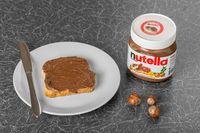 Pabrik Nutella Terbesar di Dunia Ditutup Sementara, Ini Alasannya