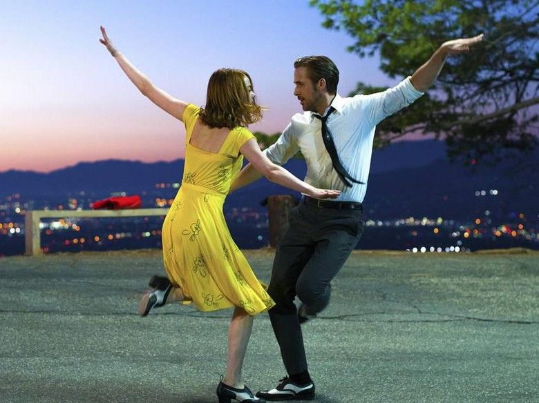 La La Land Masih Usaha Tambah Piala Oscar