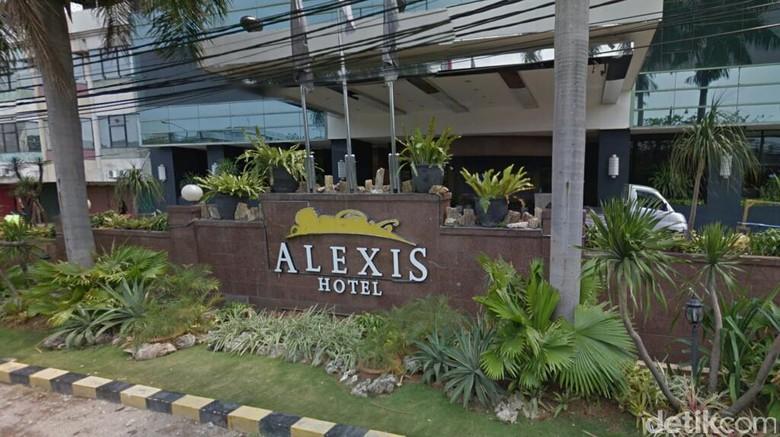 Pemprov DKI Tolak Perpanjangan Izin Hotel dan Griya Pijat Alexis
