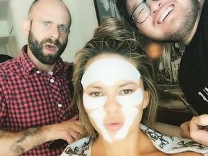 Di Balik Tren Masker Kecantikan, Kenali Jenis Bahan Sheet Mask