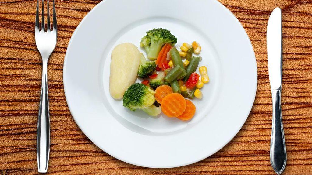 Seimbangkan Nutrisi Setelah Idul Adha, Konsumsi 5 Asupan Ini!