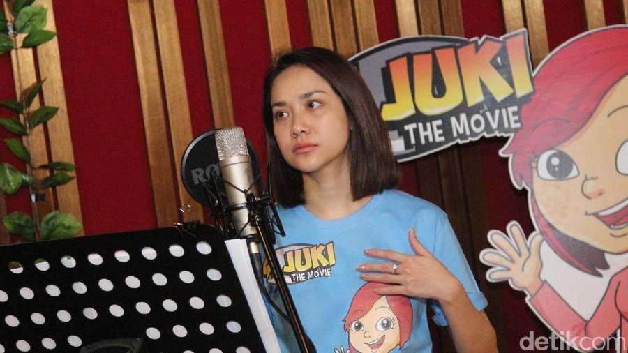 Keseruan Proses Produksi Rekaman Suara Si Juki The Movie