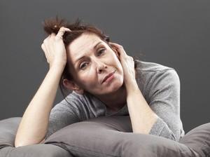 Kenali Penyebab Terjadinya Menopause Dini pada Wanita